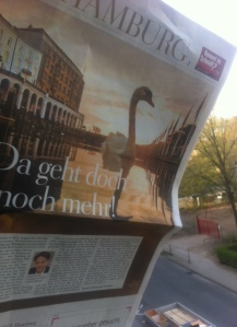 Zeit Hamburg