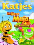 Katjes Biene Maja Fruchtgummi