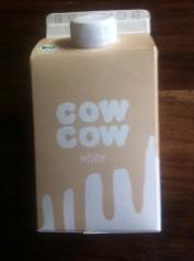 Schmeckt wie ein weißes Magnum: CowCow