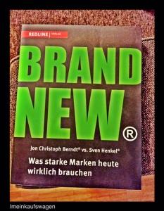 Gutes Buch zum Thema Marke!